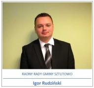 Igor Rudziński
