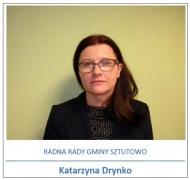Katarzyna Drynko