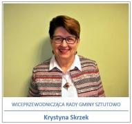 Krystyna Skrzek