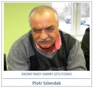Piotr Szlendak