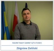 Zbigniew Zieliński