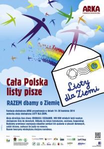 Plakat_Listy_dla_Ziemi_2014