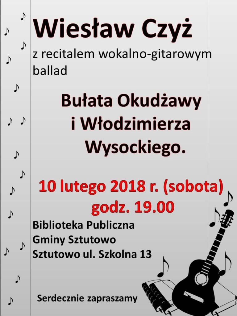 Czyż Wiesław