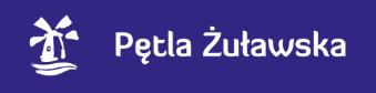 Logo Pętla Żuławska